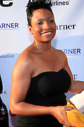 Nicole Cokley at The Apollo Theater 4th Annual Hall of Fame Induction Ceremony & Gala held at The Apollo Theater on June 2, 2008