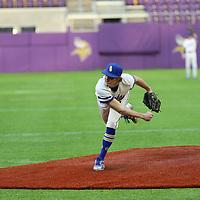 Baseball: University of Wisconsin-La Crosse Eagles vs. The College of St. Scholastica Saints
