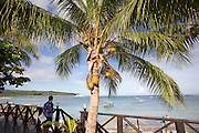 Le Lagoto Beach Resort, Savaii, Western Samoa