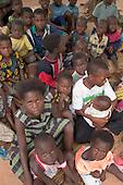 Togolese refugees in Ghana