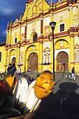 Chiapas para Diego