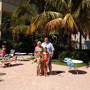 Vakantie Miami Amerika,