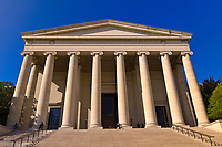 National Gallery of Art, West Building, Washington D.C., U.S.A.