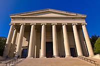 National Gallery of Art, West Building, Washington D.C., U.S.A.