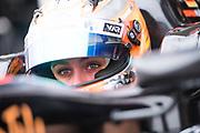 Sophia FLÖRSCH, DEU, Van Amersfoort Racing Dallara-Mercedes<br /> <br /> 65th Macau Grand Prix. 14-18.11.2018.<br /> Suncity Group Formula 3 Macau Grand Prix - FIA F3 World Cup<br /> Macau Copyright Free Image for editorial use only