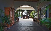 JEREZ DE LA FRONTERA (CADIZ) - SHERRY GOLF JEREZ. COPYRIGHT KOEN SUYK