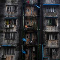 Urban Gray by Naw Aye Aye Thet