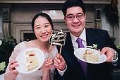 Solji and Juneyoung