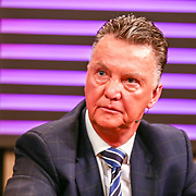 NLD/Amsterdam/20180608 - Laatste uitzending van Late Night met Humberto Tan , Louis van Gaal