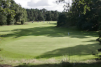 BOSCH EN DUIN - Golfclub de Pan bij Utrecht. COPYRIGHT KOEN SUYK