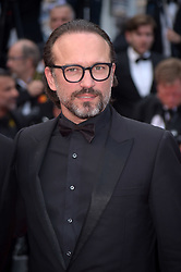 "71st Cannes Film Festival 2018, Red Carpet film ""Blackkklansman"". Pictured: Vincent Perez"