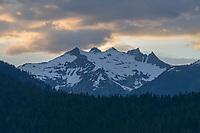 Mount Prophet North Cascades