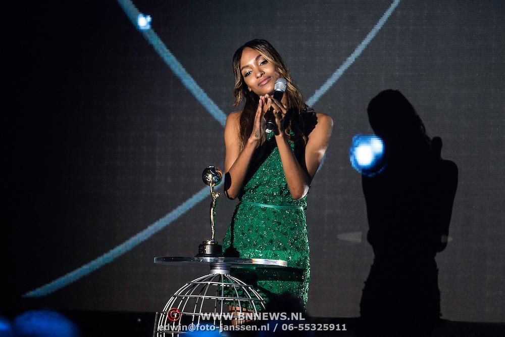 MON/Monaco/20140527 -World Music Awards 2014,