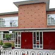 NLD/Hilversum/20100810 -Verpleegtehuis 't Gooi Augustinushof Hilversum