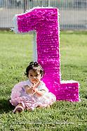Sophia 1st Birthday