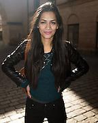 Kalpana Mahara in Copenhagen, Denmark