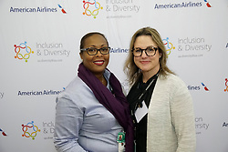 American Airlines Inclusion Summit in Fort Worth, TX on Thursday November 29, 2018.