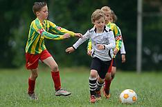 20150613 NED: 21ste Internationale Jeugdvoetbaltoernooi vv Nieuweschoot, Heerenveen