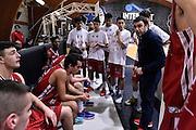DESCRIZIONE : Roma Adidas Next Generation Tournament 2015 Armani Junior Milano Unipol Banca Bologna<br /> GIOCATORE : Paolo Galbiati<br /> CATEGORIA : timeout allenatore<br /> SQUADRA : Armani Junior Milano<br /> EVENTO : Adidas Next Generation Tournament 2015<br /> GARA : Armani Junior Milano Unipol Banca Bologna<br /> DATA : 29/12/2015<br /> SPORT : Pallacanestro<br /> AUTORE : Agenzia Ciamillo-Castoria/GiulioCiamillo<br /> Galleria : Adidas Next Generation Tournament 2015<br /> Fotonotizia : Roma Adidas Next Generation Tournament 2015 Armani Junior Milano Unipol Banca Bologna<br /> Predefinita :