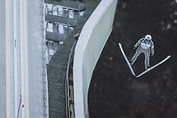 01.01.2021, Olympiaschanze, Garmisch Partenkirchen, GER, FIS Weltcup Skisprung, Vierschanzentournee, Garmisch Partenkirchen, Einzelbewerb, Herren, im Bild Klemens Muranka (POL) // Klemens Muranka of Poland during the men's individual competition for the Four Hills Tournament of FIS Ski Jumping World Cup at the Olympiaschanze in Garmisch Partenkirchen, Germany on 2021/01/01. EXPA Pictures © 2020, PhotoCredit: EXPA/ JFK
