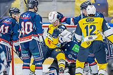 16.03.2021 3. kvartfinale, Esbjerg Energy og Frederikshavn White Hawks 3:4 OT