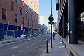 Corsham Street, London