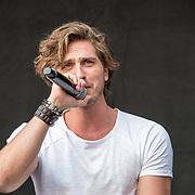 NLD/Hilversum/20180830 - Premiere GTST seizoen 29, Dorian Bindels
