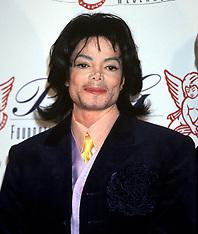 Michael Jackson - 2 Dec 2019