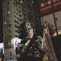 Hong Kong Protest (2019)