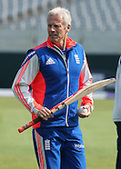 England Nets 070515