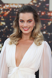 Once Upon a Time in Hollywood Movie Premiere. 22 Jul 2019 Pictured: Margot Robbie. Photo credit: MEGA TheMegaAgency.com +1 888 505 6342