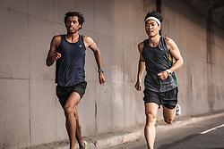 urban runners