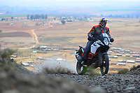Image from 2017 KTM Adventure Rally Champagne Sports Resort Drakensberg South Africa