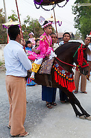 Burmese Ceremony