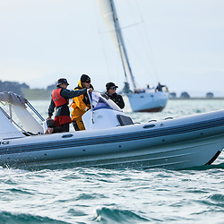 2019 SSANZ Lewmar Triple Series 50 (Race 3)