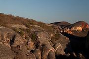 Sao Raimundo Nonato_PI, Brasil...Parque Nacional da Serra da Capivara em Sao Raimundo Nonato, Piaui. ..Serra da Capivara National Park in Sao Raimundo Nonato, Piaui...Foto: ALEXANDRE BAXTER / NITRO