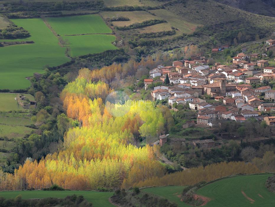 Matute. La Rioja ©Daniel Acevedo / PILAR REVILLA