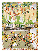 Punch Autumn Number 1939