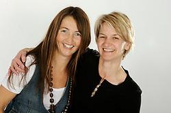 Anita & Lechelle, Staff 2006, Just Group