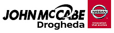 John McCabe Motors - Nissan Drogheda