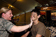 2011 - AFMC's Seventh Annual Freedom's Call Tattoo in Dayton, Ohio
