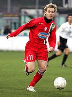 "Pavel Nedved (Juventus)<br />Italian ""Serie B"" 2006-2007<br />26 Jan 2007 (Match Day 21)<br />Spezia-Juventus (1-1)<br />""Alberto Picco"" Stadium-Spezia-Italy<br />Photographer:Jennifer Lorenzini INSIDE"