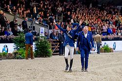 Deusser Daniel, GER<br /> Jumping Mechelen 2019<br /> © Hippo Foto - Dirk Caremans<br />  30/12/2019