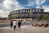 Las Vegas Ballpark | Las Vegas Aviators