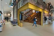 School 7 - Beste bibliotheek ter wereld staat in Den Helder