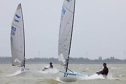 Day 4, May 27th, Delta Lloyd Regatta in Medemblik, The Netherlands (26/30 May 2011).