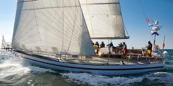 , Nordseewoche 18. - 22.05.2018, ORC 2 - Freya - GER 3084 - One off - Michael Kohlhoff - SVBg