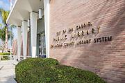 City of San Gabriel Public Library