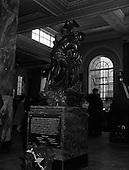 1957 Easter Week 1916 Commemoration - Cuchulainn Statue