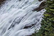 Stupid Falls, Crested Butte, Colorado